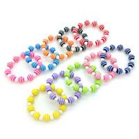 Party Favor Bracelets A: Set of 10